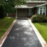 Driveway and Trim