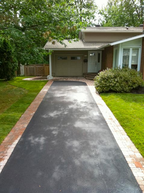 Driveways Ottawa - Signature Stone Construction