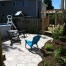 Poolside Interlock Patio