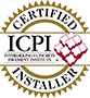Signature Stone Construction is a ICPI Certified Installer