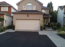 Driveways - Signature Stone Construction