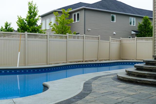 Pools - Signature Stone Construction