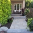 Front Walkway - Signature Stone Construction